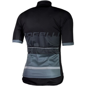 Wodoodporny koszulka rowerowa Rogelli HYDRO 004.001, Rogelli