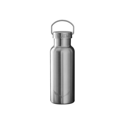 Butla Salewa Valsura Insulated 0.45L srebrny, Salewa