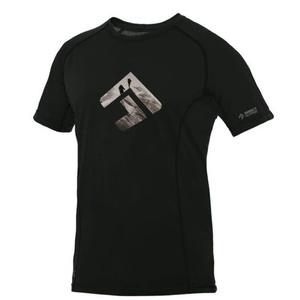 Koszulka Direct Alpine Furry black (brand), Direct Alpine