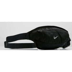 Saszetka do pasa Nike Small Capacity  Waistpack BLACK/BLACK/SILVER, Nike