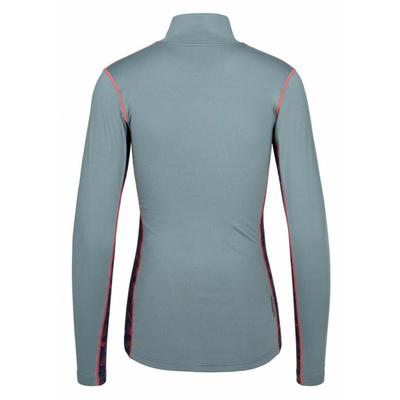 Funkcjonalne dla kobiet koszulka Kilpi WILLIE-W jasnoniebieski, Kilpi