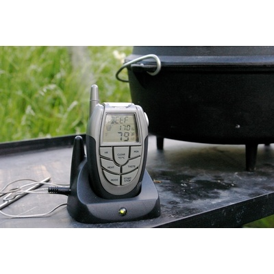 Bezprzewodowy cyfrowy termometr Camp Chef, Grandhall