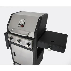 gazowy grill GrandHall Xenon 3, Grandhall