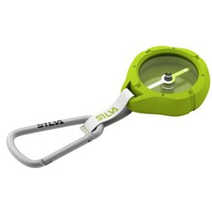 Kompas SILVA METRO zielony 36905-4001, Silva