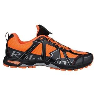 Męskie do biegania buty RaidLight Dynamic Ultralight Black/Orange, Raidlight