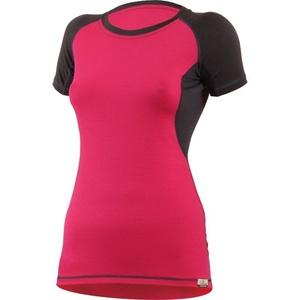 Merino koszulka Lasting ZITA 4780 rużowy wełniane, Lasting