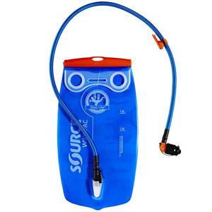Torba do wodę SOURCE Premium Kit 2L Transparent-Blue, Source